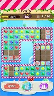 Candy Sweet Soga - náhled