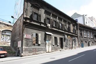 Photo: Day 81 - Old Building in Belgrade #2