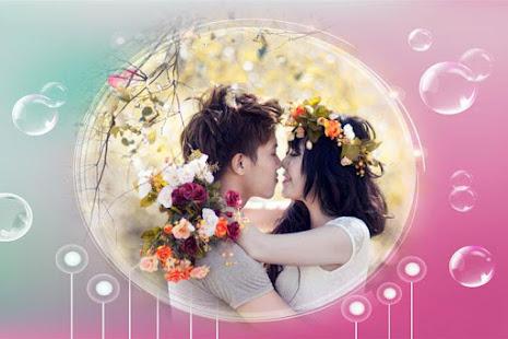 Romantic Photo Frame - Apps on Google Play