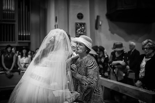 Wedding photographer Barbara Fabbri (fabbri). Photo of 13.10.2015