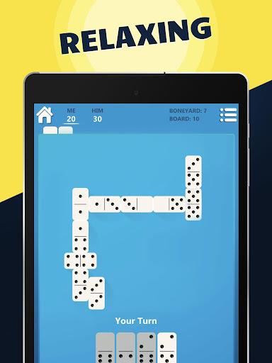 Dominoes the best domino game 1.0.13 screenshots 10