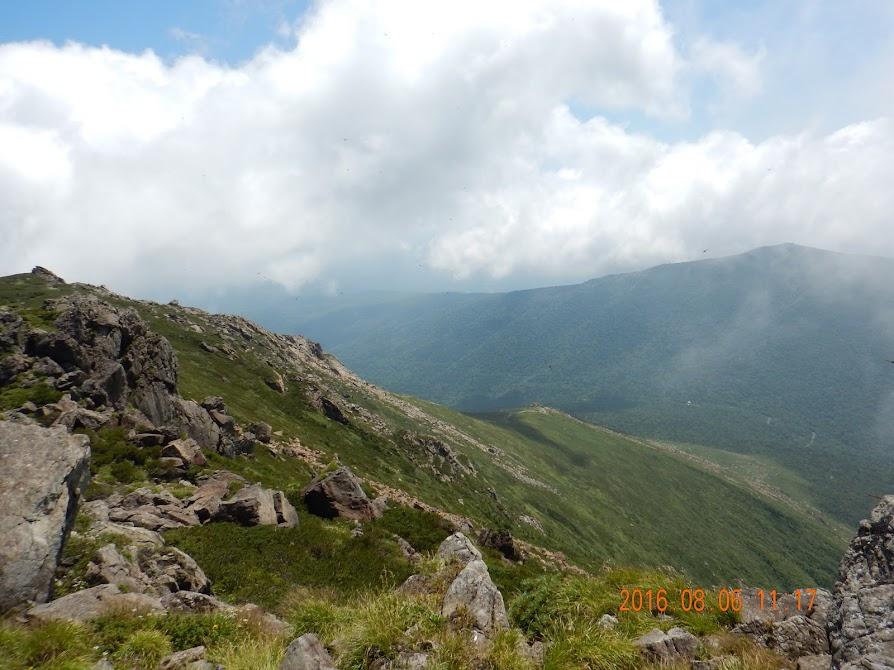 Mt. Hayachine thumbnails No.17