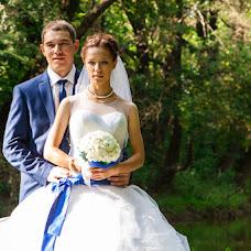 Wedding photographer Sosunov Nikita (shi2gami). Photo of 08.12.2015
