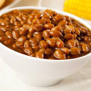 Jack Daniel'S Baked Beans Recipe