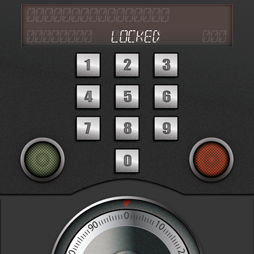 Combination Lock Screen file APK for Gaming PC/PS3/PS4 Smart TV