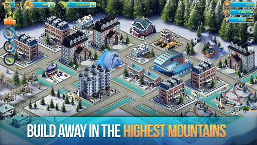 City Island 3: Building Sim 2.4.5 Cheat screenshots 5