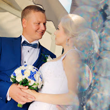Wedding photographer Ruslan Markevich (markevich). Photo of 06.05.2015