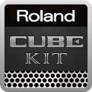 CUBE KIT app analytics