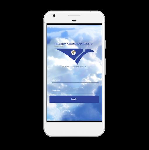 Freedom Airline Express Ltd 0.0.2 screenshots 1