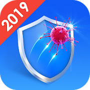 Antivirus Free 2019 - Scan && Remove Virus, Cleaner