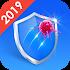 Antivirus Free 2019 - Scan & Remove Virus, Cleaner 1.2.8