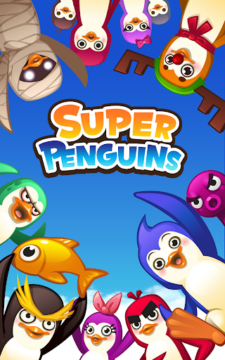 Super Penguins screenshots 1