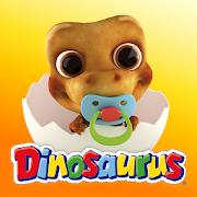 Dinosaurus Huevos