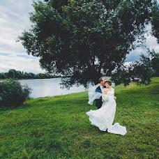 Wedding photographer Andrey Zlotnikov (sar2t). Photo of 16.09.2013