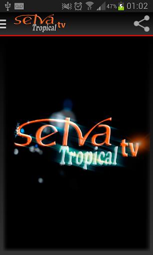 SELVA TROPICAL TV