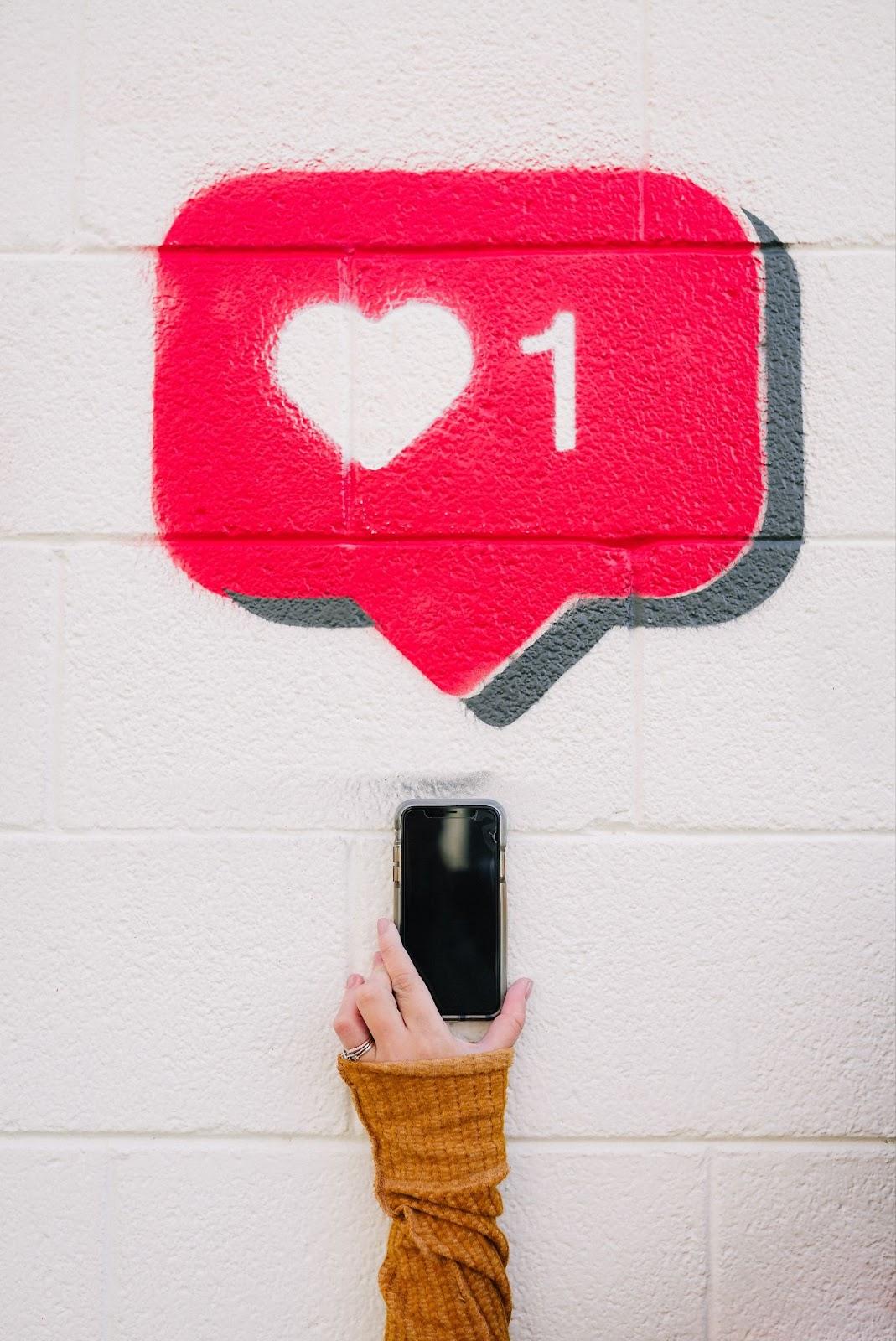 Das Riesenpotential von Social Media