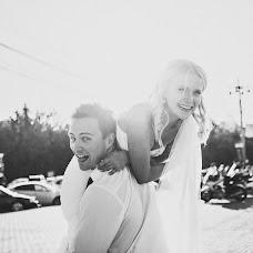 Wedding photographer Mila Ivanova (IvanovaMila). Photo of 29.07.2014