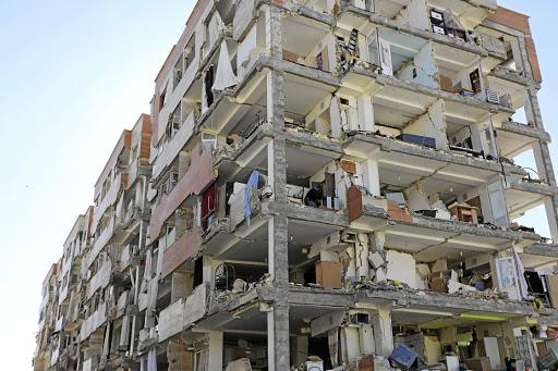 انجام پایان نامه زلزله مقاوم سازه های ساختمان های فولادی و بتنی در برابر زلزله مبحث نهم مقررات ملی ساختمان های فولادی بتنی الزامات عمومی طراحی لرزه ای