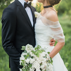 Wedding photographer Liya Shuvalova (LiaIdilia). Photo of 28.05.2018