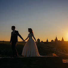 Wedding photographer Maryana Surmachevskaya (marissa). Photo of 08.05.2017