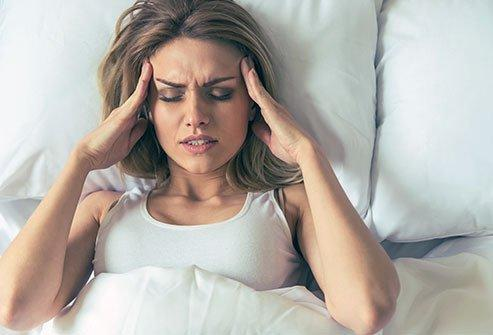 Why Do I Have Headaches in the Morning? Causes, Treatment, Cure