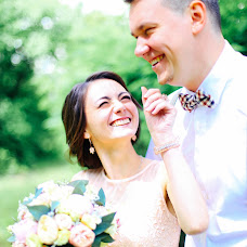 Wedding photographer Elena Feofanova (elenaphotography). Photo of 26.06.2017