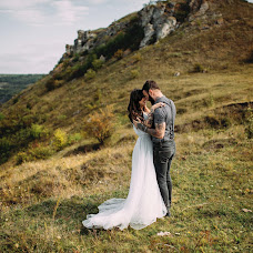 Wedding photographer Andrey Galinskiy (GalAnd). Photo of 31.08.2016