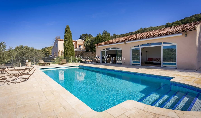 Maison avec piscine et terrasse Istres