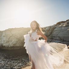Vestuvių fotografas Elena Kakurina (jelenaka). Nuotrauka 06.06.2019