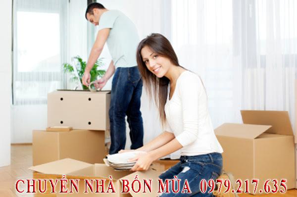 3 cách tiết kiệm trong chuyển nhà có khoảng cách xa
