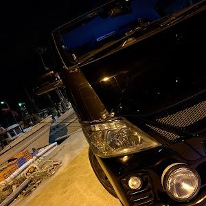 NV350キャラバン  PREMIUM GX rider Black lineのカスタム事例画像 テルちゃんさんの2020年05月20日22:35の投稿