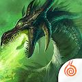 Dragon Revolt - Classic MMORPG APK