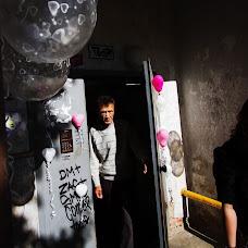 Wedding photographer Evgeniy Semenov (nowoe). Photo of 24.10.2013