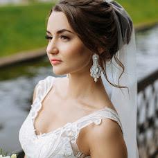 Wedding photographer Petr Letunovskiy (Letunovskiy). Photo of 02.01.2018