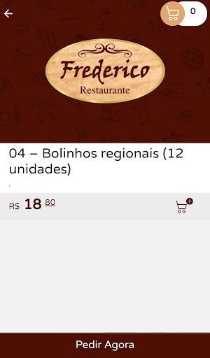 Frederico Restaurante for PC