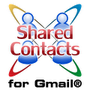 Shared Contacts for Gmail® : Sharing and sync Google Apps® contacts.