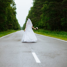 Wedding photographer Aleksandr Glazunov (AlexandrN). Photo of 27.09.2017