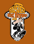 Ska Buster Nut Brown