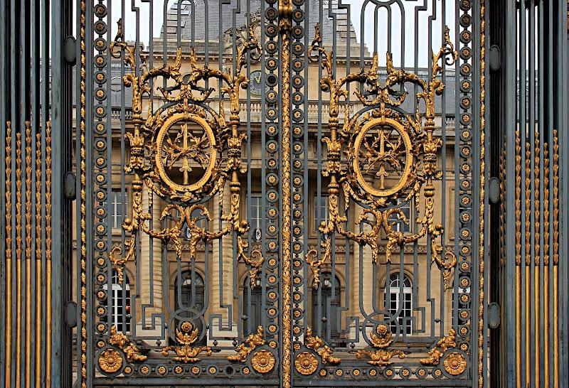 Cancello parigino di marvig51