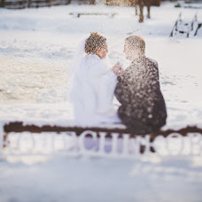 Wedding photographer Elena Borisova (likarula). Photo of 10.02.2014