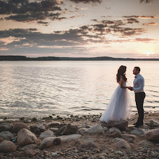 Wedding photographer Anastasiya Brazevich (ivanchik). Photo of 08.10.2015