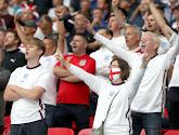 🎥 L'hymne allemand hué à Wembley
