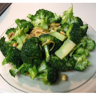 Vegetarian Stir-Fry