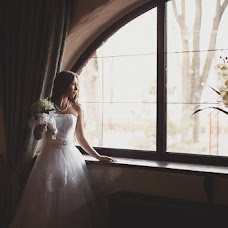 Wedding photographer Ekaterina Kladova (Katty161). Photo of 06.05.2014