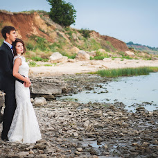 Wedding photographer Marina Kurapova (id224912389). Photo of 05.08.2016
