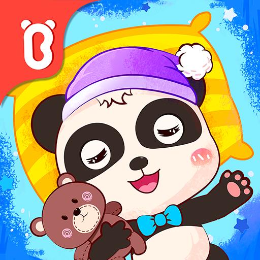 Little Panda\'s Good Habits