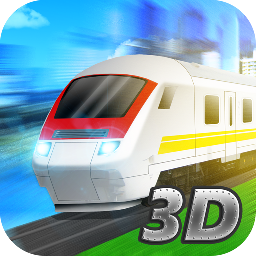 Train Simulator: Speed Driving