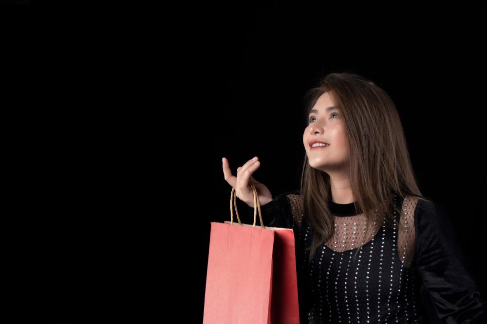 Keputusan konsumen membeli barang mahal secara tiba-tiba umumnya didorong oleh emosi