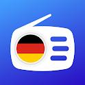 Deutsche FM Radio (Germany) icon