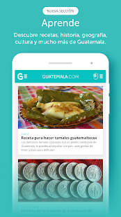 Guatemala.com- screenshot thumbnail
